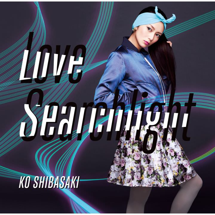 DISCOGRAPHY | KO SHIBASAKI - ...